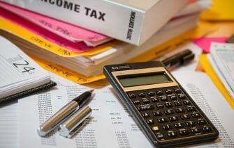 ייעוץ בענייני מס