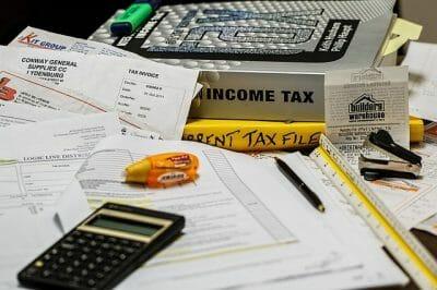 איך פותחים תיק במס הכנסה?